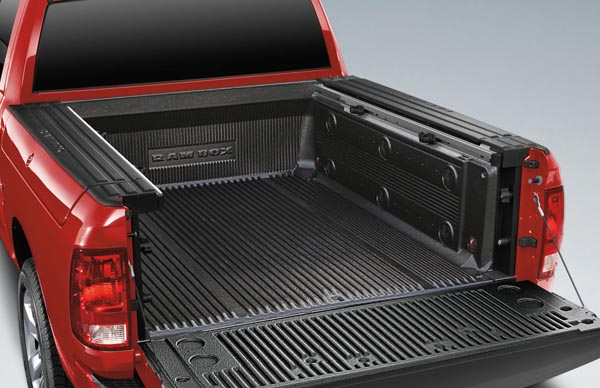 Pickup Truck Bed Protector